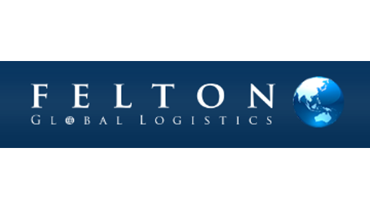 Felton Global Logistics is using loading planner EasyCargo