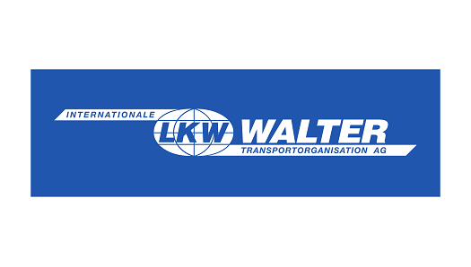 LKW Walter is using loading planner EasyCargo