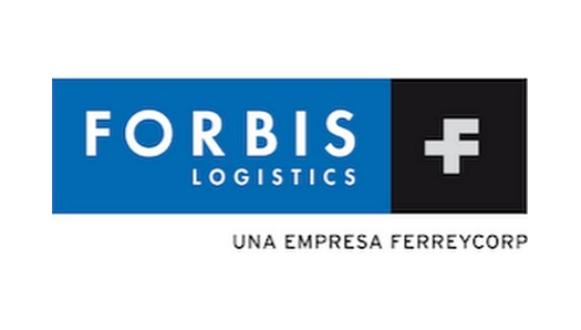 Forbis is using loading planner EasyCargo