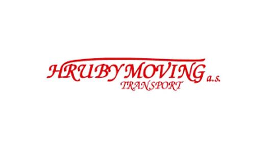HrubyMOVING s.r.o. använder mjukvara för lastplanering EasyCargo