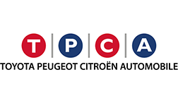 Toyota Peugeot Citroen Automobile Czech s.r.o. is using loading software EasyCargo