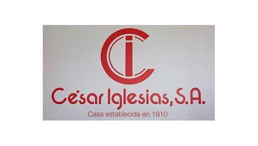 Cesar Iglesias C.A använder mjukvara för lastplanering EasyCargo