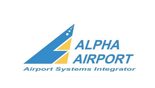 ALPHA AIRPORT is using loading planner EasyCargo