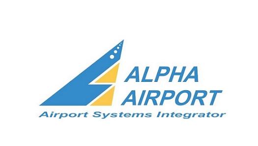 ALPHA AIRPORT använder mjukvara för lastplanering EasyCargo