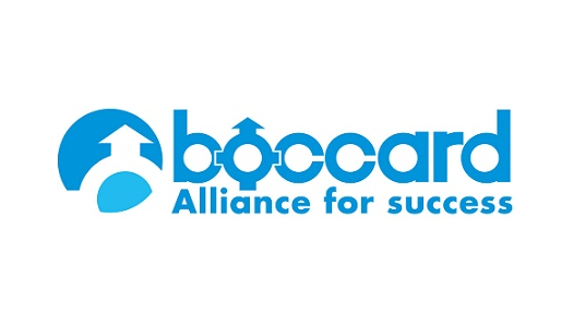 BOCCARD is using loading planner EasyCargo