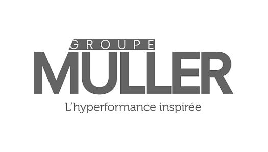 MULLER använder mjukvara för lastplanering EasyCargo