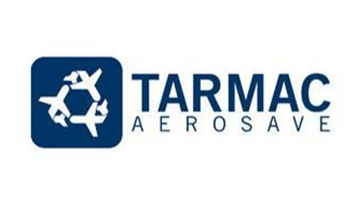 Tarmac Aerosave is using loading software EasyCargo
