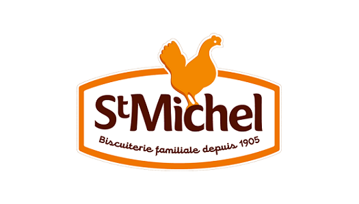 ST Michel Biscuits