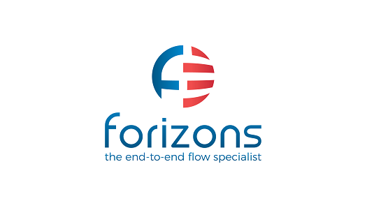 Forizons använder mjukvara för lastplanering EasyCargo