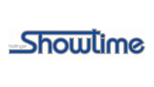 Nallinger Showtime e.K. använder mjukvara för lastplanering EasyCargo
