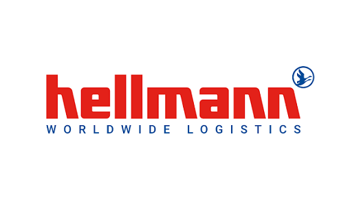 Hellmann East Europe is using loading planner EasyCargo