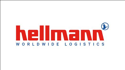 Hellmann East Europe använder mjukvara för lastplanering EasyCargo