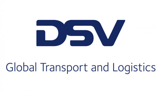 Dsv is using loading software EasyCargo