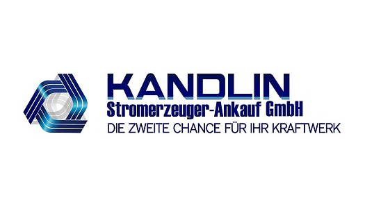 Kandlin Stromerzeuger-Ankauf GmbH is using loading planner EasyCargo