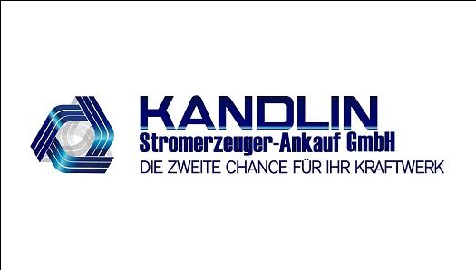 Kandlin Stromerzeuger-Ankauf GmbH