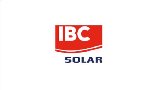 IBC SOLAR AG använder mjukvara för lastplanering EasyCargo