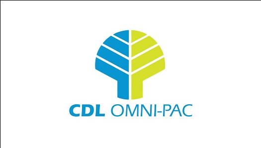 Omni-Pac GmbH använder mjukvara för lastplanering EasyCargo