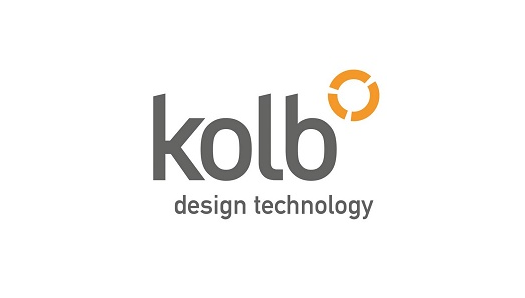 kolb design technology is using loading planner EasyCargo