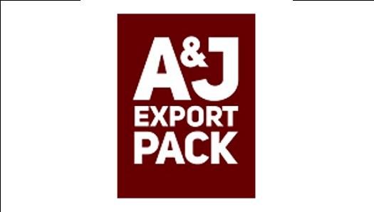 Andresen & Jochimsen EXPORTPACK GmbH & Co KG använder mjukvara för lastplanering EasyCargo