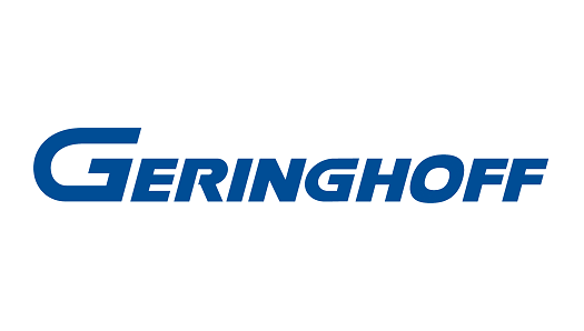 Carl Geringhoff Vertriebsgesellschaft mbH & Co. KG is using loading planner EasyCargo