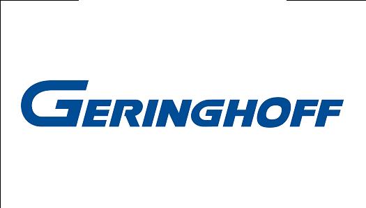 Carl Geringhoff Vertriebsgesellschaft mbH & Co. KG använder mjukvara för lastplanering EasyCargo