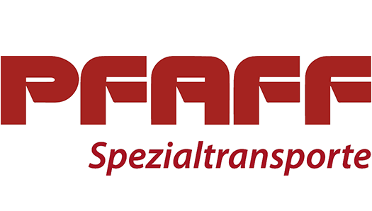 Pfaff Logistik GmbH is using loading planner EasyCargo