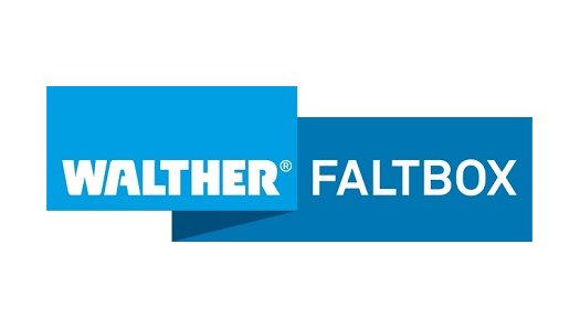 WALTHER Faltsysteme GmbH is using loading planner EasyCargo