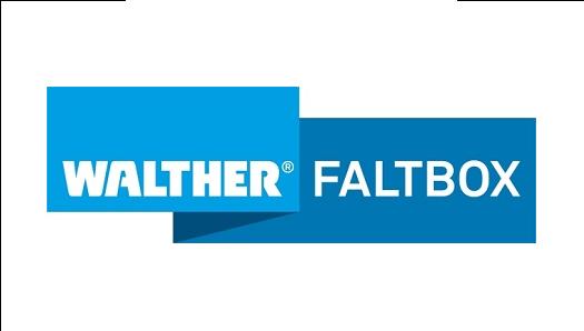 WALTHER Faltsysteme GmbH använder mjukvara för lastplanering EasyCargo
