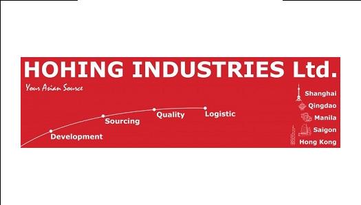 Hohing Ind. Ltd utilizza il software per la pianificazione del carico EasyCargo