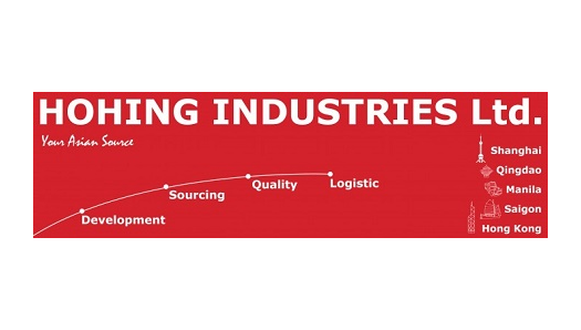 Hohing Ind. Ltd