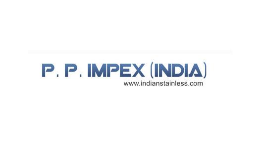 p.p. impex india