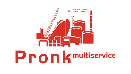 pronk multiservice is using loading planner EasyCargo