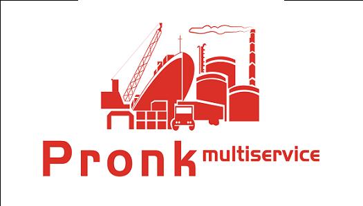 pronk multiservice