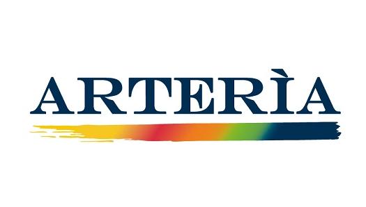 arteria använder mjukvara för lastplanering EasyCargo