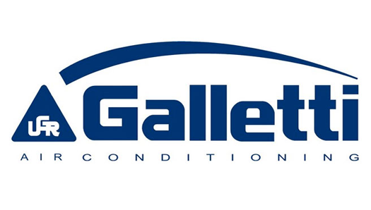 Galletti Air conditioning is using loading planner EasyCargo
