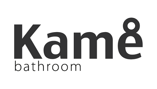 Kame bathroom
