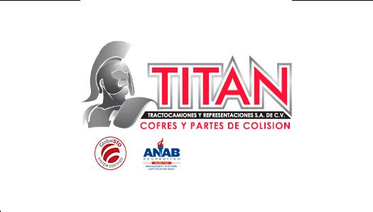 TITAN använder mjukvara för lastplanering EasyCargo