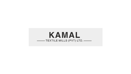 Kamal Textile Mills Private Limited is using loading planner EasyCargo