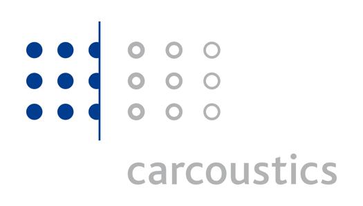 Carcoustics Slovakia Novaky s.r.o. använder mjukvara för lastplanering EasyCargo