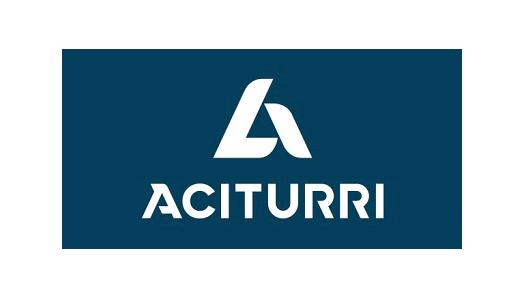 ACITURRI använder mjukvara för lastplanering EasyCargo