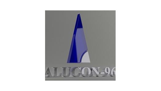 Alucon96 använder mjukvara för lastplanering EasyCargo