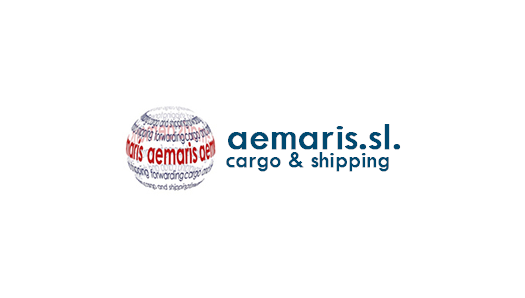 aemaris  s.l. Cargo & Shipping is using loading planner EasyCargo