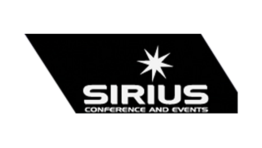 Sirius Conference and Events Ltd is using loading planner EasyCargo