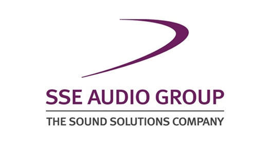 SSE AUDIO GROUP LTD is using loading planner EasyCargo