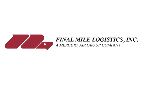 FINAL MILE LOGISTICS is using loading planner EasyCargo