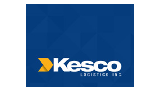 Kesco Logistics  Inc. is using loading planner EasyCargo