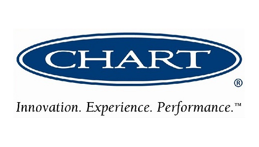 Chart Industries Inc. is using loading planner EasyCargo