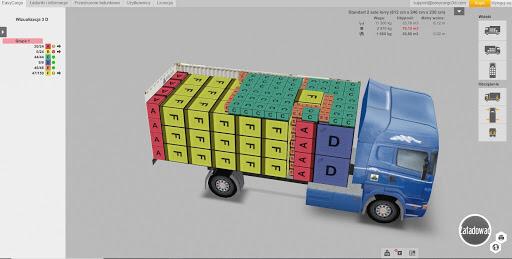 Jak wizualizować ładowanie w 3D
