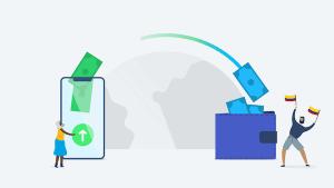 Envio dinero internacional: Transferwise facilita el envío internacional abajos costos