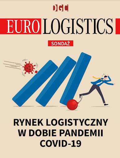 Sondaż wśród firm logistycznych itransportowych przygotowany przez Eurologistics